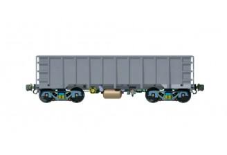Magnetite Gondola Wagon