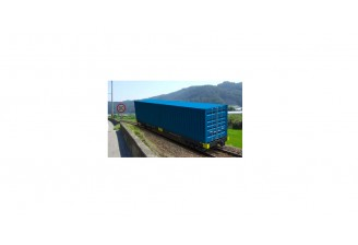 Container Wagon